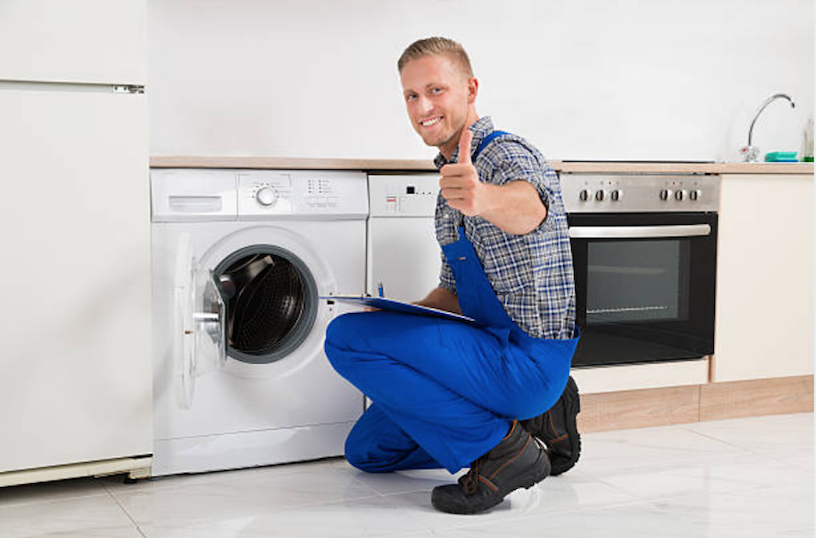 Home Appliance Repair Service