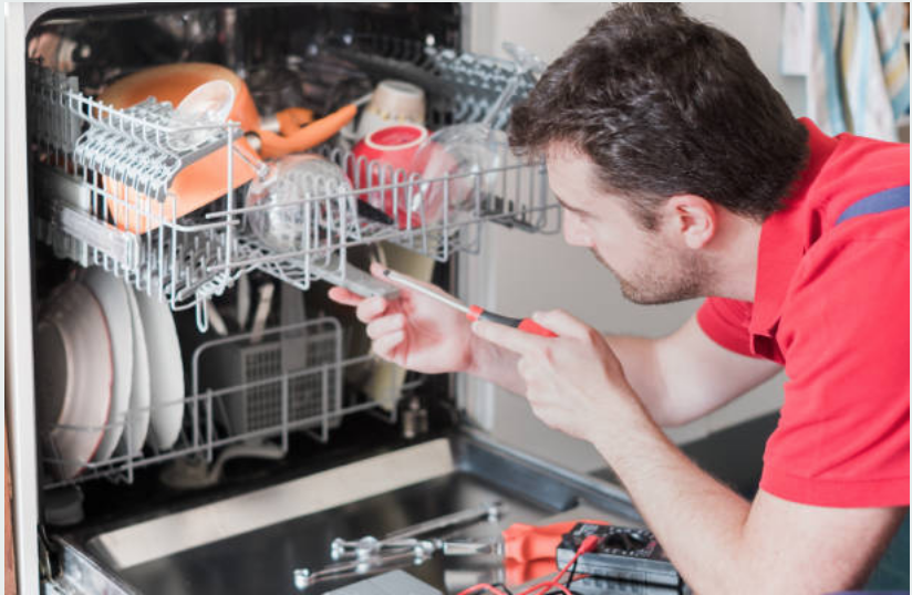 dishwasher repair west hartford